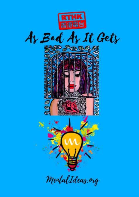 As Bad As It Gets - Sadie Kaye - RTHK