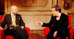 Mat Ricardo interviews Eddie Izzard - Mental Ideas Podcast