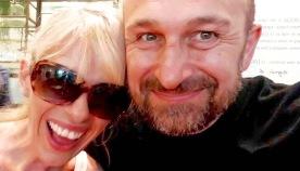 Sadie Kaye and Mat Ricardo - Mental Ideas Podcast - RTHK