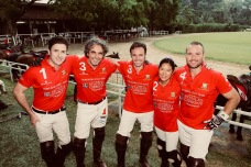 HK Polo Team