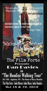 Dan Davies Film Fortee