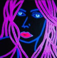 Neon-Woman-by-Charlotte-Farhan