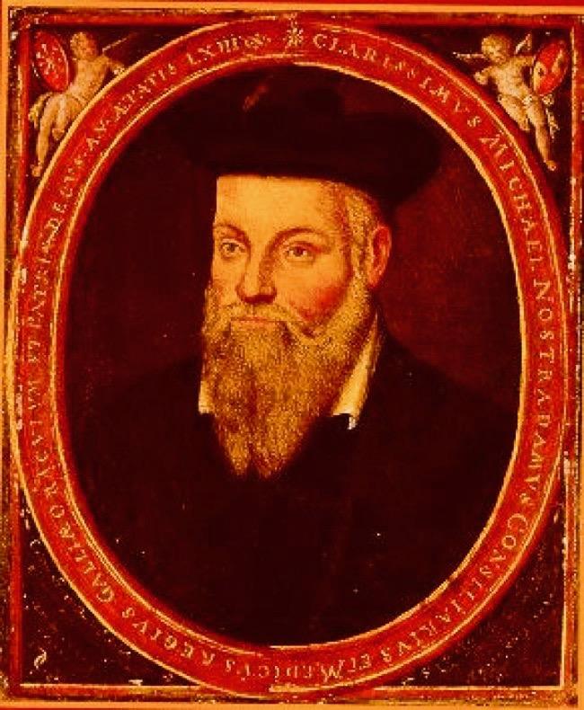 Nostradammit