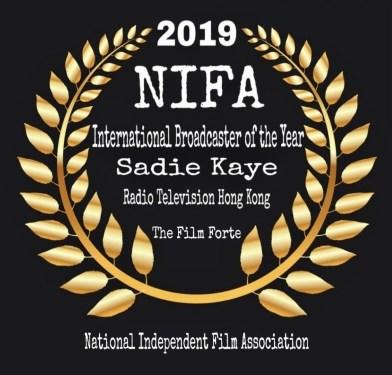 NIFA-Awards-Sadie-Kaye