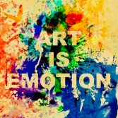 art-is-emotion