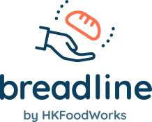 Breadline hk logo