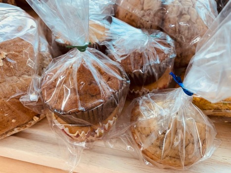 Muffin Express