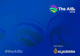 2020 AIBs - shortlist announced!